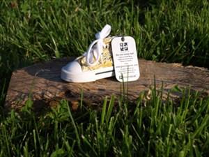 The Magic Cache Shoe