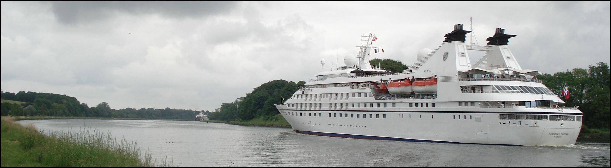 2014-06-01 Seabourn Legend