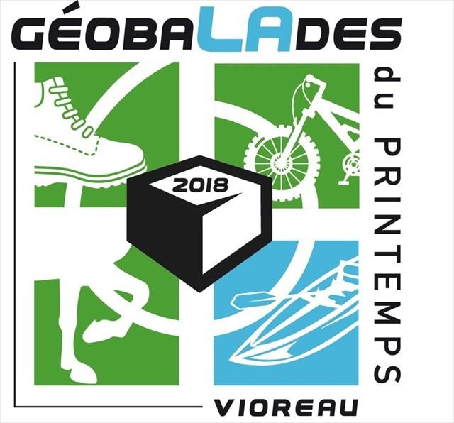 Logo GéobaLAdes du Printemps 2018