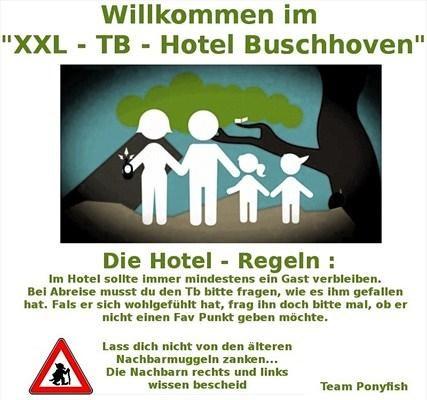 Hotelregeln