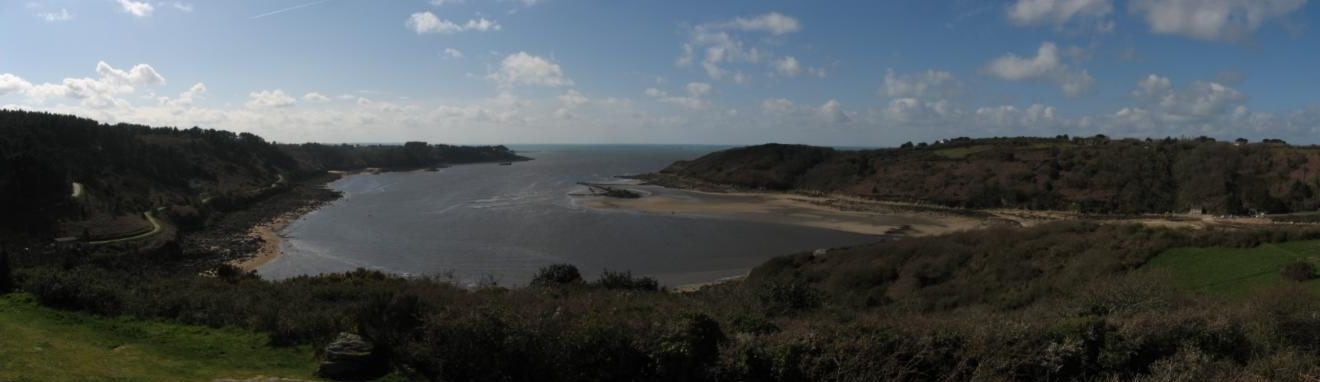 Panorama Yaudet