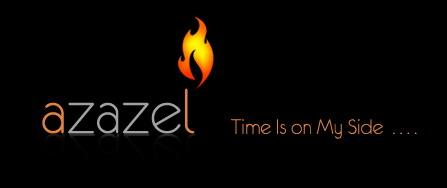 Azazel's FRPSP Charity Geocoin
