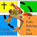 FamilyofFrogs