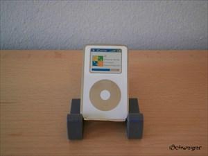 iCache iPod