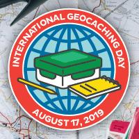 International Geocaching Day 2019
