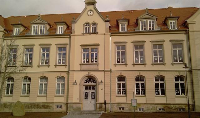 Zentralschule Arnsdorf