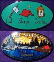 Eat Sleep Cache
