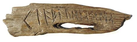 Runepind
