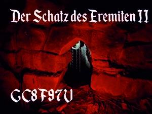 Banner Schatz des Eremiten II