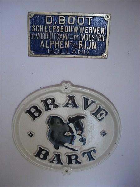 avatar de Bravebart