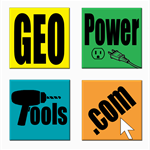 GeoPowerTools