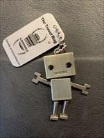 Race Robot Ron