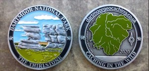 Speedy Traveller Dartmoor National Park 2020