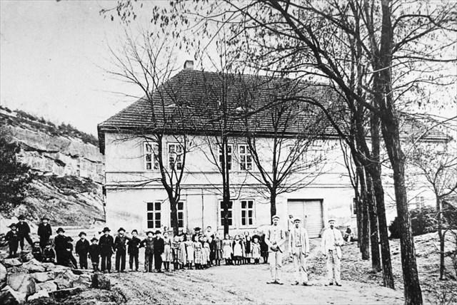 Mlýn asi r.1898