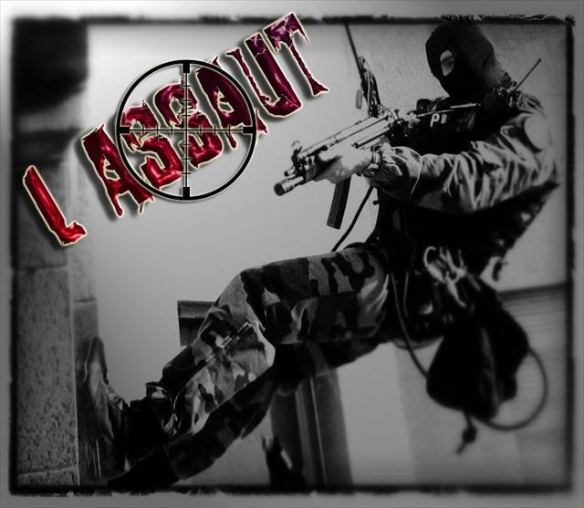 """«l'assaut»title=«l'assaut"""""""