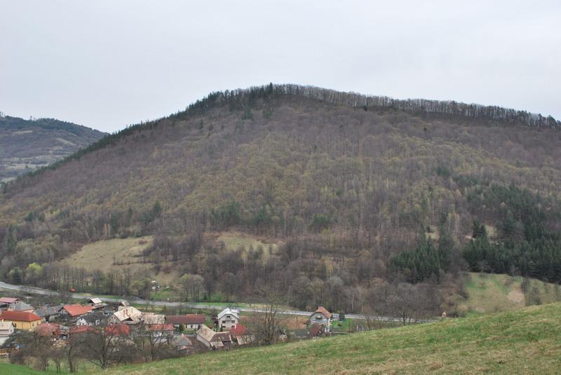 Brezový vrch