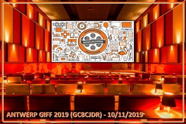 Antwerp GIFF 2019