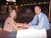 100_4859.jpg Duke (inside my pocket) having dinner inside New York, New York, which is just across from this cache.