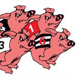 A J & the Higlets