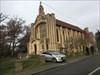 St Nicholas church. Portishead
