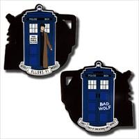TARDIS — The 10th