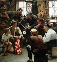NORMAN_ROCKWELL-Homecoming_Marine-1945