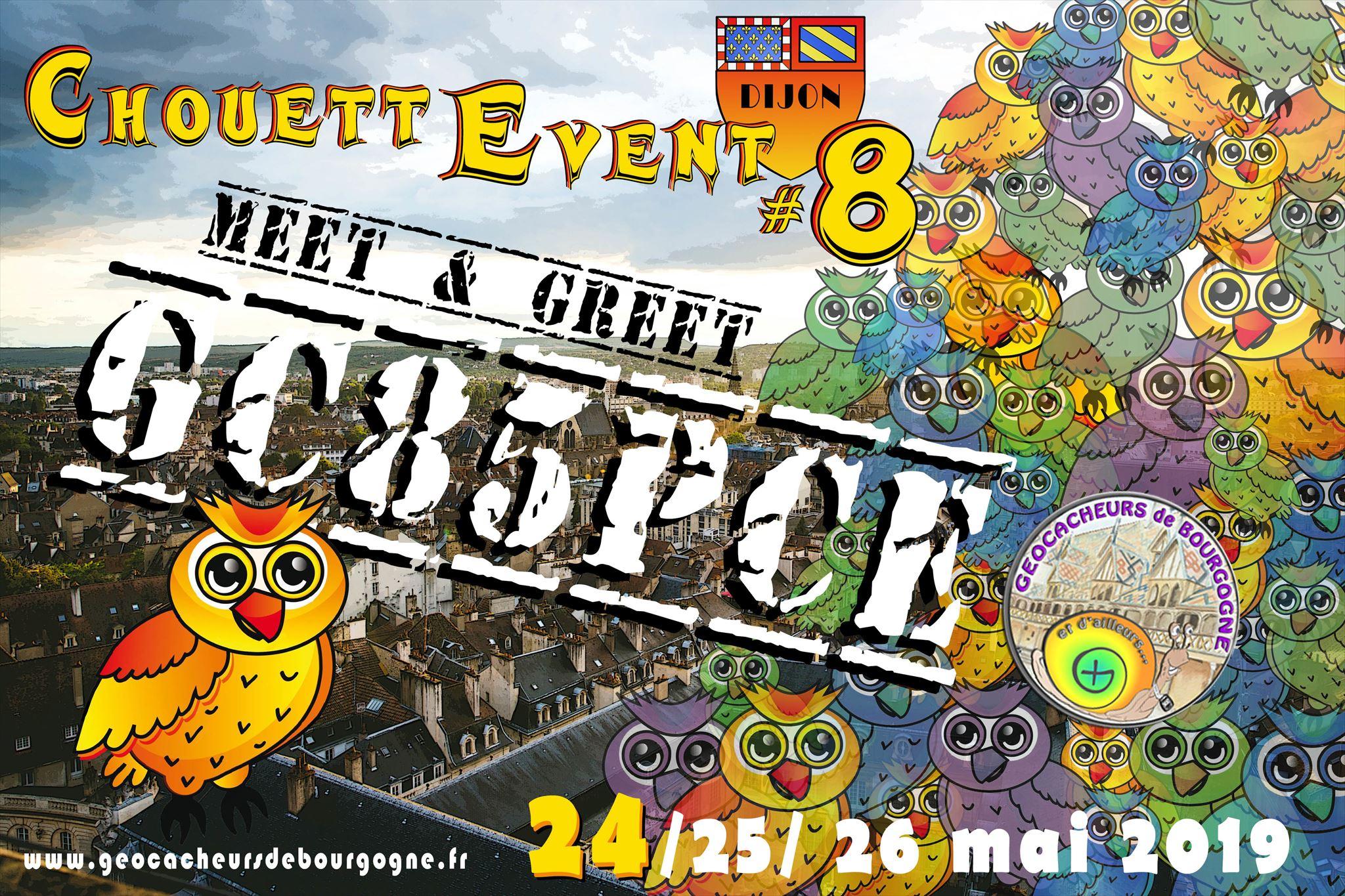 Le Chouette Meet&Greet 2b914875-9cb9-4470-8f0d-c7fa7ac5331c