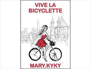 Vive la Bicyclette