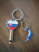 Flipper zo Slovenska