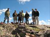 The summit team