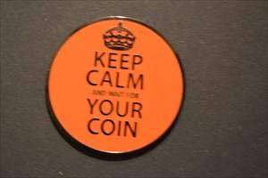 Kommt Zeit – kommt Coin