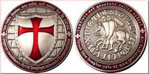 Templer Coin