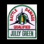 Jolly green giants