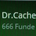 Dr.CacheRock