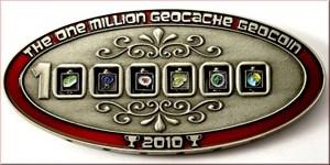 1000000 caches coin