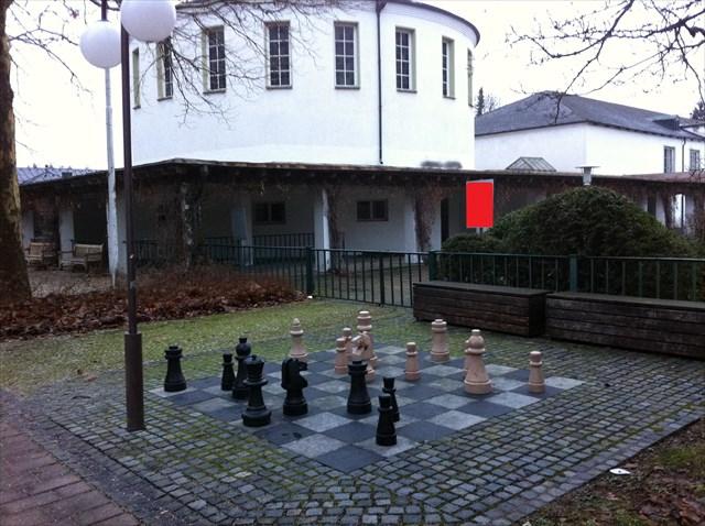 königin im schach