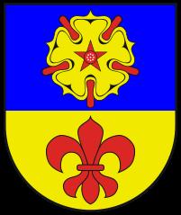 Wappen Kevelaer