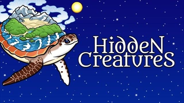 HiddenCreatures