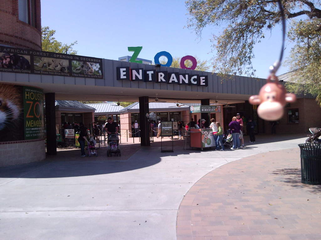 Houston zoo lights discount coupons