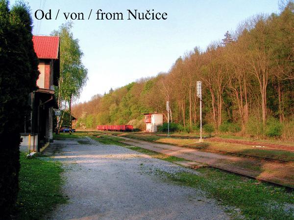Od / von / from Nucice