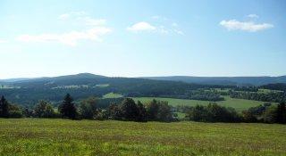 Pastviny nad Nicovem