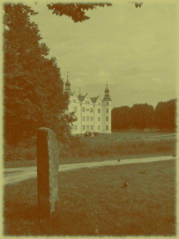 Ahrensburg 1852