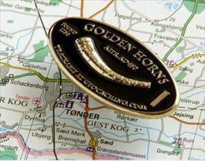 Guldhornene Gold DK