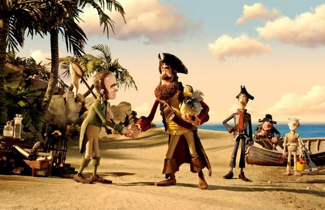 Piratenversteck