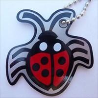 cachekinz -ladybug-