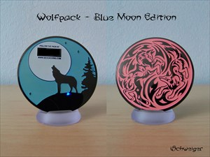 Wolfpack - Blue Moon Edition