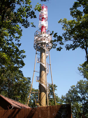 Lhotka Tower
