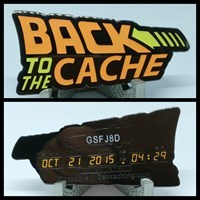Back to the Cache