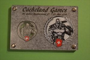 Swiss Legend ( Cacheland - Games 2016 )