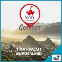 GeoTour: Explore Sion